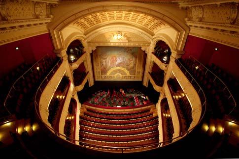 Theater Schwerin