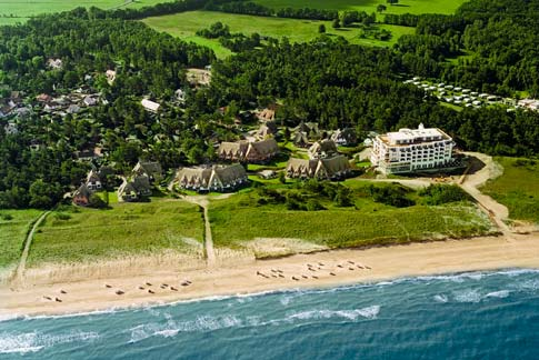 Top-Strandhotels